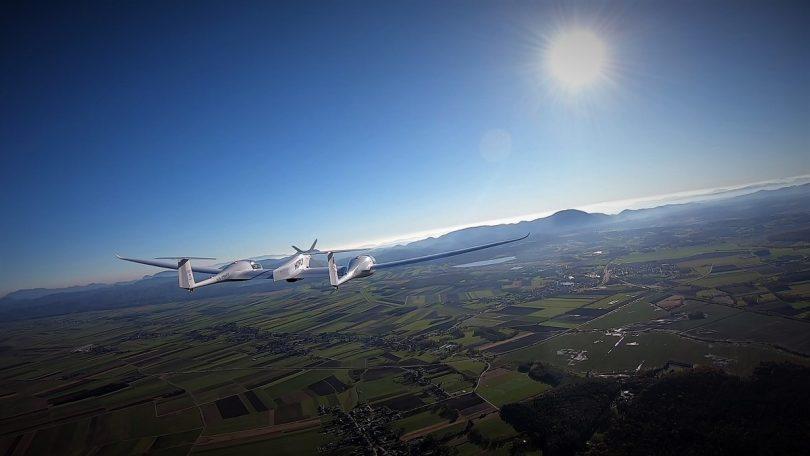 HY4 – emissionsfreies Fliegen