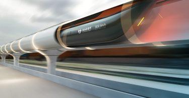 Team der HFT untersucht mit Hardt (NL) die Akzeptanz von Hyperloop