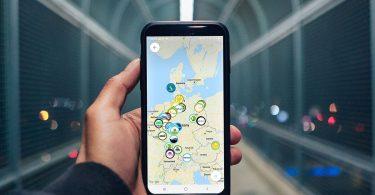 Shared Mobility Status Report 2020 von MOQO