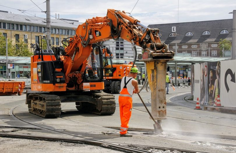 Investitionsbedarf im Straßenbau