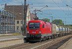 Forschung zur Digitalisierung im Bahnwesen