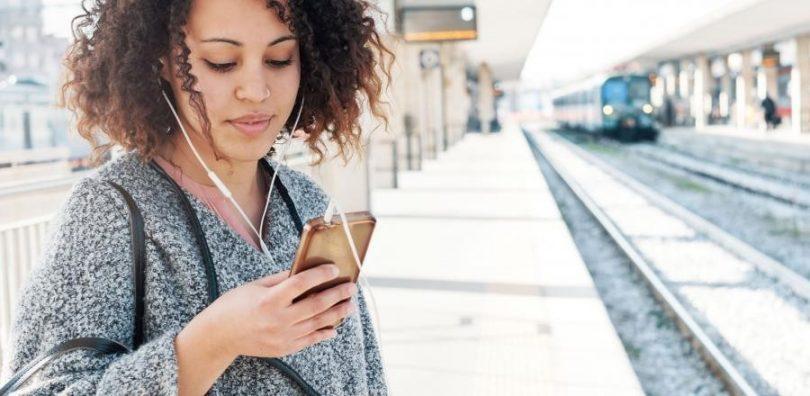 """""""Sensors4Rail""""-Projekt - Entwicklung von HD-Karten für Schienennetze auf Basis proprietärer Daten der Deutschen Bahn"""
