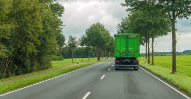 KLU study: Logistics decarbonization process in Europe well underway