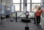 Virtual Reality _ Zufußgehen und Radfahren