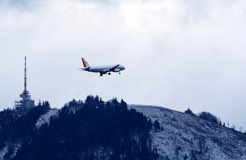 Autopilot für kleine Flughäfen