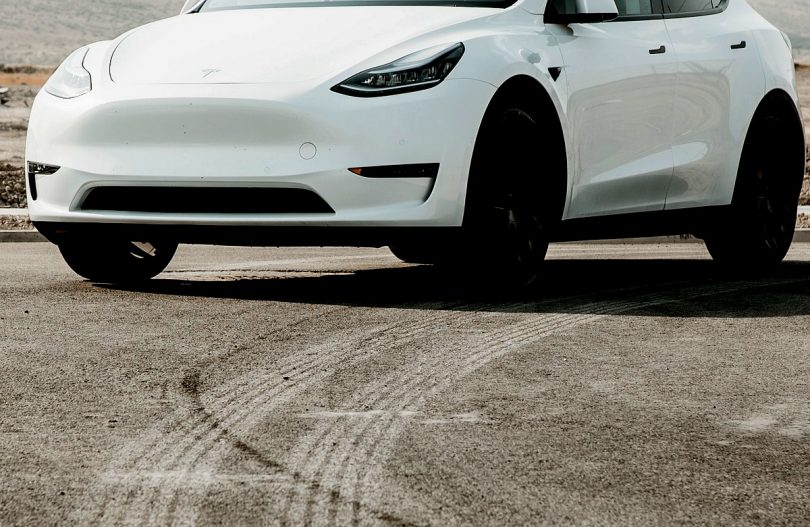 Wireless charging ahead for electric vehicles
