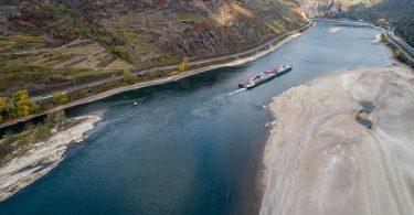 Schiffstransporte: Wirtschaftlich und zuverlässig trotz Klimawandel
