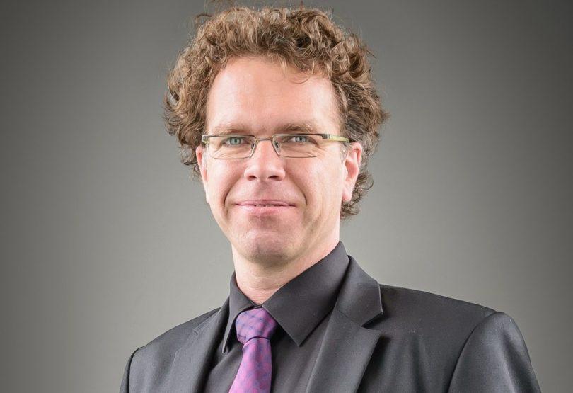 Peter Beckhaus übernimmt ZBT-Geschäftsführung von Angelika Heinzel