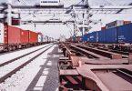 Metrans: Nachhaltig und leise auf der Schiene