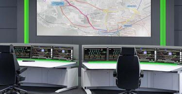 Testfeld Friedrichshafen: IHSE entwickelt Smart-City-Leitstelle