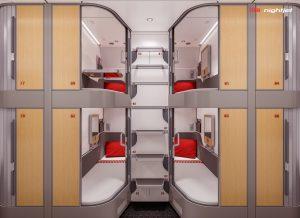 Der neue Nightjet