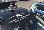 KIsSME: Datenmengen für automatisiertes Fahren im Griff