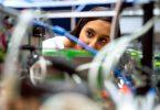 Wilhelmy-VDI-Preis: Herausragende Ingenieurinnen gesucht