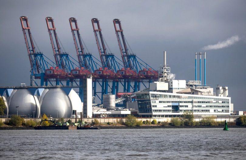 Deutsches Maritimes Zentrum: Guidance für Bebunkerungsvorgänge