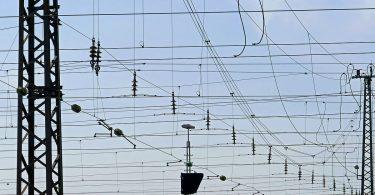 Elektrifizierungsprogramm Schienenverkehr