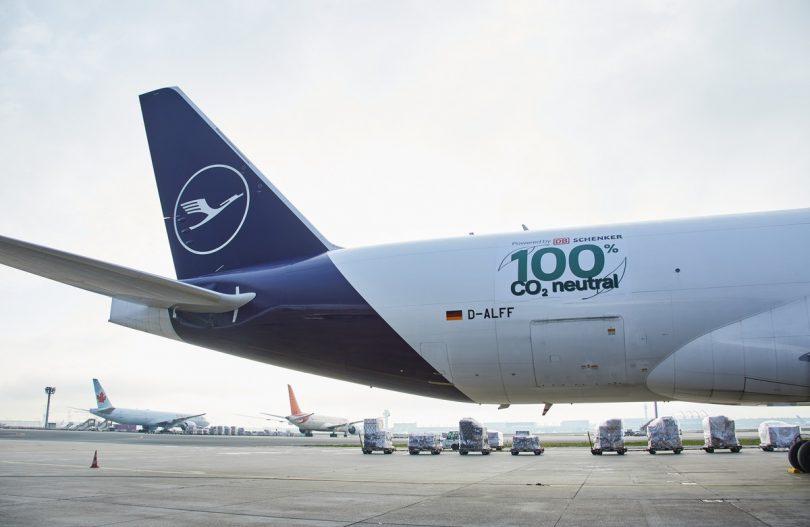 Sustainable Aviation Fuel: Erfolgreicher Testflug nach Shanghai