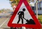 Straßenbelag mit Bindfaden und Roboter optimieren : Neue Masche für den Straßenbau