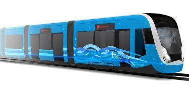 Hoermann Vehicle Engineering_Wasserstoff-Bahn