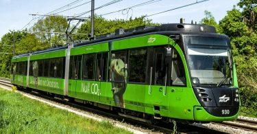 LogIKTram-Verbundprojekt: Wenn die Tram Pakete bringt