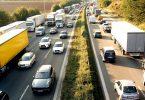 Österreich: Steigender Güterverkehr erfordert politisches Gesamtkonzept