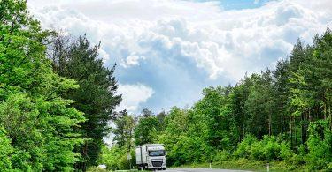 eHaul-Projekt: LKW-Güterverkehr