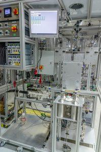 ShipFC-Projekt: Hochtemperatur-Brennstoffzelle mit Ammoniak für Schiffe