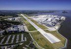 Green Operation – Infrastruktur für Wasserstoff-Flugzeuge