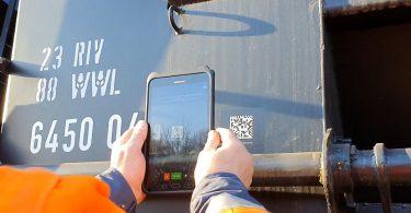 Railconnect-Projekt: Automatisiert die Zugabfertigung optimieren