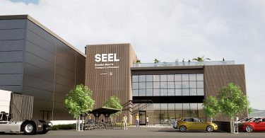 SEEL: Sweden's electric transport test bed to speed up e-mobility