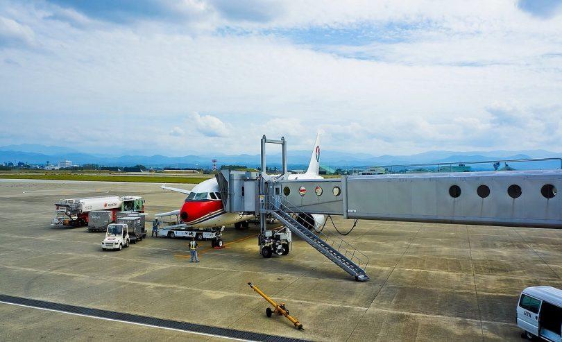 Dashboard Luftverkehr – Entwicklung im Januar 2021