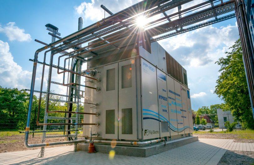 Essen treibt mit H₂-Beirat die Wasserstoff-Wirtschaft voran