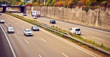 Carpool Analytics: Projekt zur digitalen Verkehrszählung