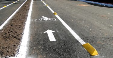 Mit mehr Radwegen entsteht deutlich mehr Radverkehr