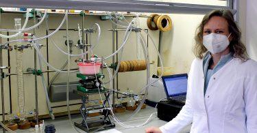 Flussbatterien: Forschungsprojekt der Universität Bayreuth