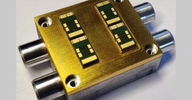 Wechselrichter für Porsche-Antriebe
