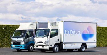 Fukushima: Toyota arbeitet an der Stadt der Zukunft