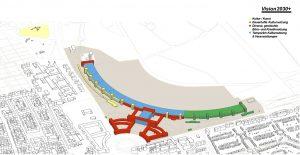 Tempelhof Projekt 2030+