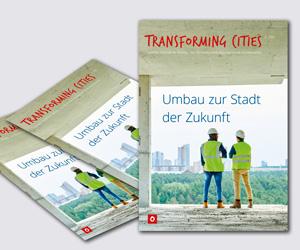 Transforming Cities 2 | 2021