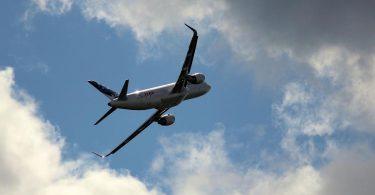 Klimawirkung des Luftverkehrs