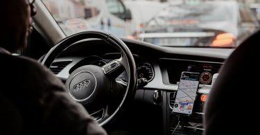 Fahrtentscheidungen beim Ride-Sharing