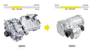 Elektrischer Achsantrieb: Vitesco Technologies