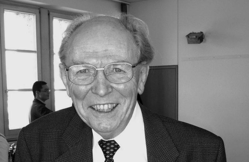Gerhard Heimerl