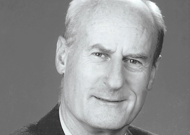 Professor Dr. Gösta B. Ihde