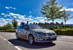 Straßenmarkierungen fürs autonome Fahren fit machen