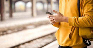 Daten und Mobilität: So aufgeschlossen sind die Deutschen