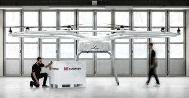 Volocopter übernimmt DG Flugzeugbau