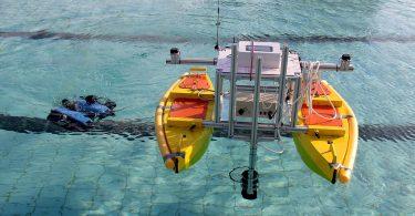 EITAMS-Projekt: Jade Hochschule entwickelt autonome Unterwasserfahrzeuge