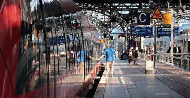 Deutschlandtakt: 181 weitere Schienenprojekte im vordringlichen Bedarf