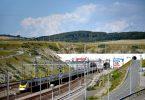 Palfinger Railway: Scherenbühne