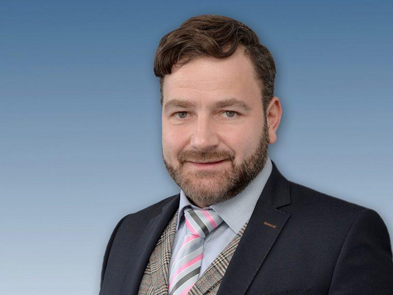 Prof. Dr.-Ing. habil. Markus Oeser